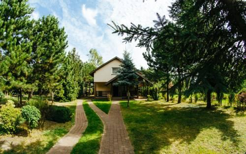 Jezioro Chodeckie Home